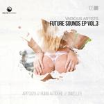 Future Sounds EP Vol 3