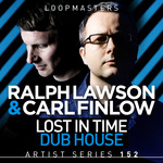 Lost In Time Dub House (Sample Pack WAV/APPLE/LIVE/REASON)