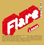FLARE - Leaps (Digital Edition) (Back Cover)
