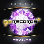 VARIOUS - Trance Essential Series Vol 1 (Front Cover)