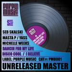 Unreleased Master