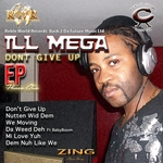 Don't Give Up EP