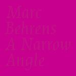 A Narrow Angle