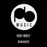 ROEI WOLF - Reminder (Front Cover)