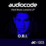 Hard Music Lessons LP