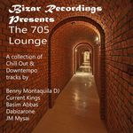 The 705 Lounge
