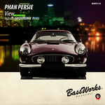PHAN PERSIE - View (Front Cover)