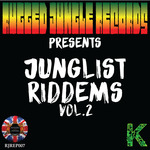 Junglist Riddems Vol 2