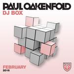DJ Box February 2016