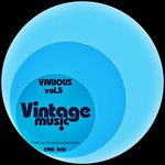 Sunner Soul presents Vintage Music Selection Vol 5