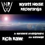 Sunshine Underground/Sideswipe
