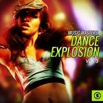 Musiq Masters/Dance Explosion Vol 3