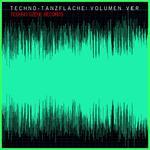 Techno-Tanzflache/Volumen Vier