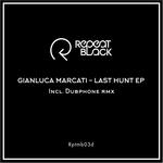 Last Hunt EP