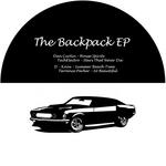 The Backpack EP Vol 2