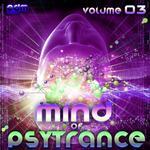 Mind Of Psytrance Vol 3