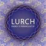 Energy Is Paramount EP