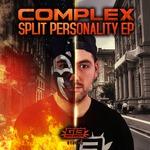Split Personality EP