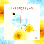 GRABO'SKY - W (Front Cover)