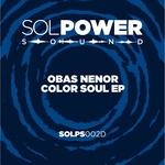 Color Soul EP
