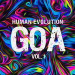 Human Evolution Vol 1 (Goa)