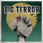 BIG TERROR - Big Terror (Front Cover)