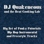 Big Set Of Funky Futuristic Hip Hop Instrumental And Freestyle Tracks