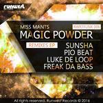 Magic Powder Remixes EP