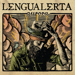 LENGUALERTA - Aurora (Front Cover)