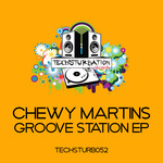 Groove Station EP