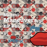 Miami Maneuvers EP Vol 2