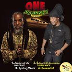 One Journey Riddim EP