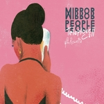 MIRROR PEOPLE - Telephone Call EP (Front Cover)