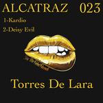 Alcatraz EP