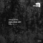 Analogue Art Vol 1 (unmixed tracks)
