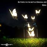 Butterfly In The Bottle