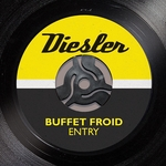 Buffet Froid/Entry
