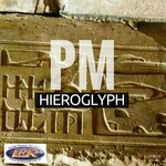 PM - Hieroglyph (Front Cover)