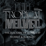 The Black Art Of Wobble EP