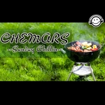 CHEMARS - Sunday Chillin (Front Cover)