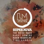 The Noise (Remixes)