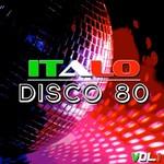 Italo Disco 80 Vol 1