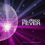 Nu Disco Fever Vol 5