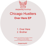 Over Here EP