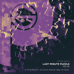 Last Minute Puzzle Vol 81