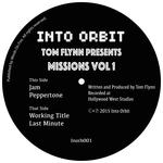 Presents Missions Vol 1 EP
