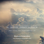 Sky Observer - Cinematic Samples 02 (Sample Pack WAV/AIFF)