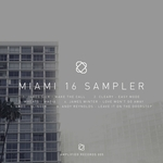 Amplified Records Miami 2016 Sampler