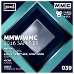 MMW/WMC 2016 Sampler