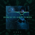 MORK - Disco In Odd Times (Front Cover)